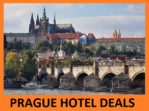 hotel best deals in prague